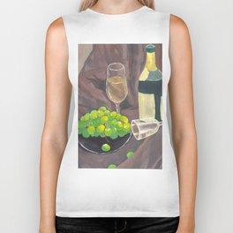 The Wine Chalet Biker Tank