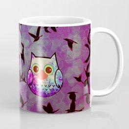 owl-444 Coffee Mug