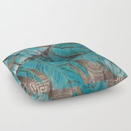 The Ancients Floor Pillow