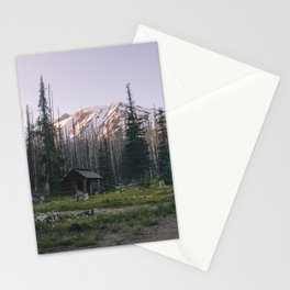 Mount Adams Stationery Cards