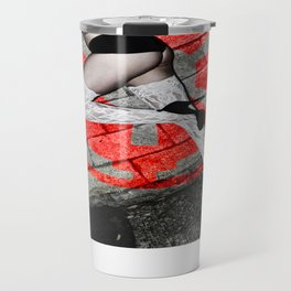 Holly Dawn Trooper Travel Mug