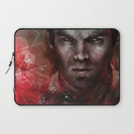 Dexter Morgan Laptop Sleeve