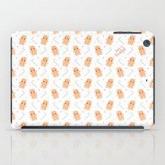 Kawaii Gingerbread iPad Case