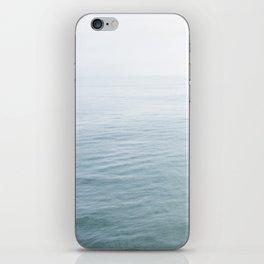 Malibu iPhone Skin