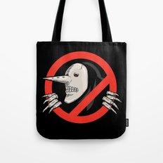 Hollow Gonna Call Tote Bag