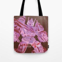 Transformers Victory / Star Saber Tote Bag