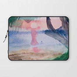 Island Dusk Laptop Sleeve