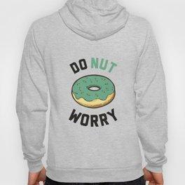 Donut worry! Hoody