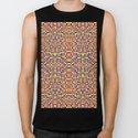 Rainbow Mosaic Pixels by vintageby2sweet