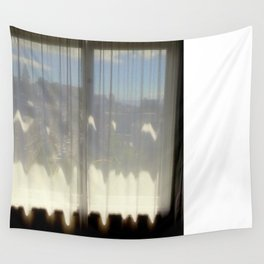 The Sheer DeLight Wall Tapestry
