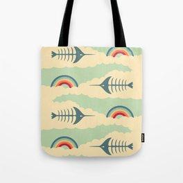 bittersweet pattern Tote Bag