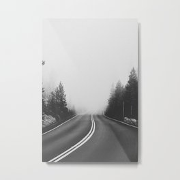ROAD TRIP V / Colorado Metal Print