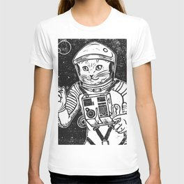 Out of the Cradle, Endlessly Orbiting T-shirt