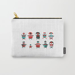 Birth Carry-All Pouch