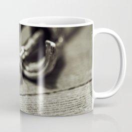 Corkscrew 1 Coffee Mug