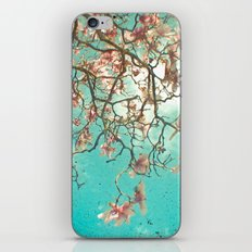 The Hanging Garden iPhone & iPod Skin