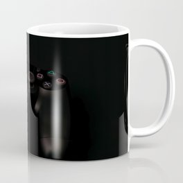 PS4 Controller Coffee Mug