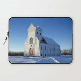 Church in the Wild Laptop Sleeve