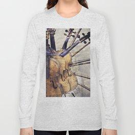 Classic Violins Long Sleeve T-shirt