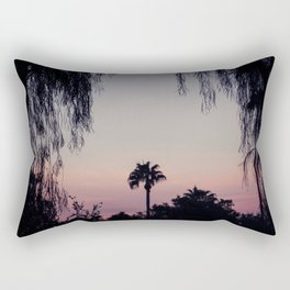 You, Me & the Sea Rectangular Pillow