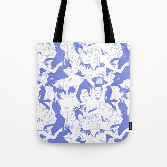 Antigravity Tote Bag