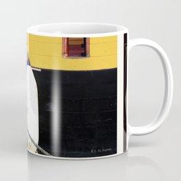 Flagship Niagara Detail Coffee Mug