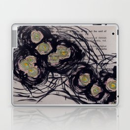 Candles in the Ganges Laptop & iPad Skin