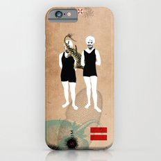 Swimmers Slim Case iPhone 6s