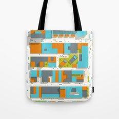 Ground #07 Tote Bag