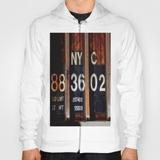 NYC 88 36 02 Hoody
