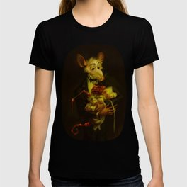 The Strange Child T-shirt