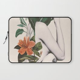 natural beauty-collage 2 Laptop Sleeve