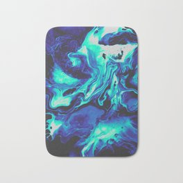 ACTS OF FEAR AND LOVE Bath Mat