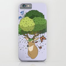 Keeper of the Forest Slim Case iPhone 6s