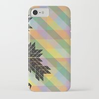 safari iPhone & iPod Cases featuring Safari by Kelsey Leach