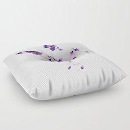 Bird 2a Floor Pillow