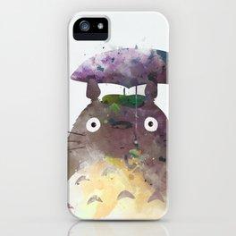 My Neighbour iPhone Case