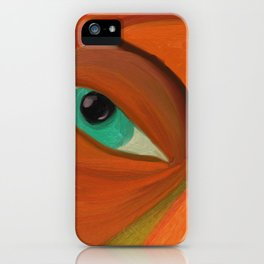 KRP iPhone Case