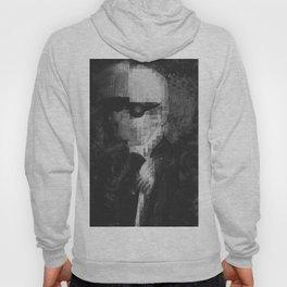 Karl Lagerfeld Tribute - Kendall Hoody