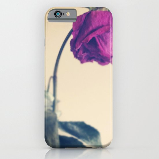 fall seven times, STAND UP EIGHT. iPhone & iPod Case