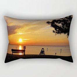 Phenomenal Beauty Rectangular Pillow