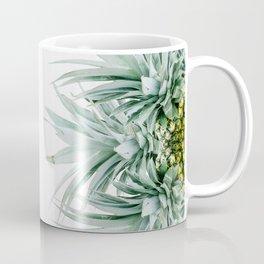 Mandala Pineapple Coffee Mug