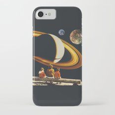 Planetary iPhone 7 Slim Case