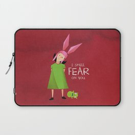 Louise Has Your Scent Laptop Sleeve