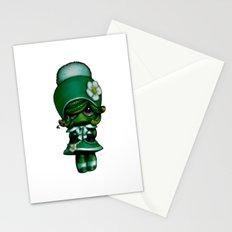 Lil' Medusa Stationery Cards