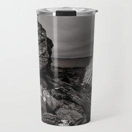 The Death Coast Travel Mug