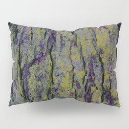 Mossy Bark Pillow Sham