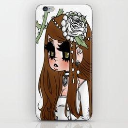 Light Lolita iPhone Skin