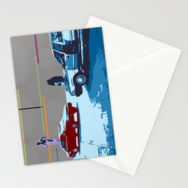 This Is America Stationery Cards
