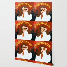 Firestarter Wallpaper